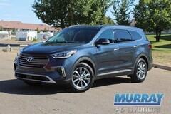 2019 Hyundai Santa Fe XL Luxury AWD 7 Passenger SUV