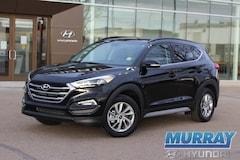 2018 Hyundai Tucson Luxury 2.0L AWD SUV