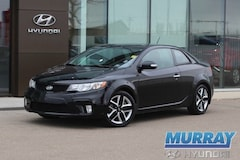 2010 Kia Forte Koup 2.4L SX | Heated Leather | Remote Start Coupe
