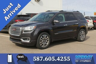 2014 GMC Acadia Denali | Just Arrived SUV