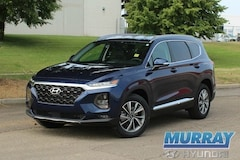 2019 Hyundai Santa Fe Preferred 2.4 AWD SUV