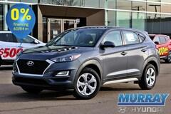 2019 Hyundai Tucson Essential  Safety Package SUV