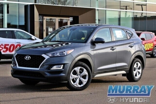 2019 Hyundai Tucson Essential Safety Package SUV