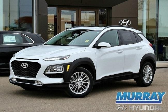 2019 Hyundai KONA 2.0L Luxury AWD SUV