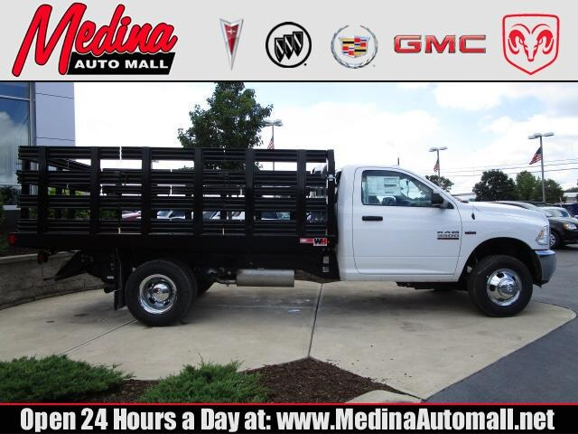 2018 Ram Commercial Trucks in Medina, OH