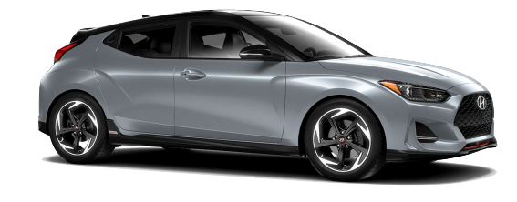 2019 Hyundai Veloster Trims: 2 0 vs Premium vs TURBO