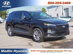 2019 Hyundai Santa Fe Santa FE