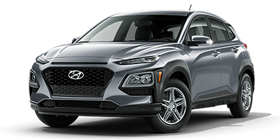 2018 hyundai kona trim levels a vs b vs c for Medlin motors wilson nc
