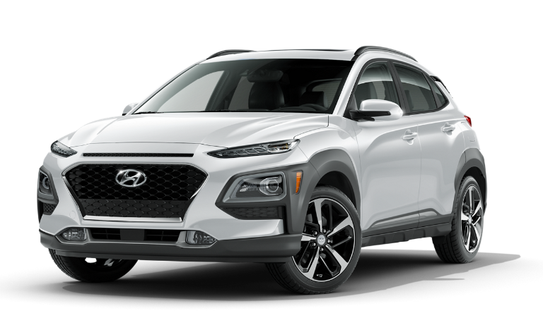 2021 Hyundai Palisade Ultimate - Chalk White
