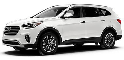 2018 santa fe sport trim levels in wilson nc medlin hyundai. Black Bedroom Furniture Sets. Home Design Ideas