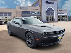 2018 Dodge Challenger GT ALL-WHEEL DRIVE Coupe For sale in Castle Rock CO, Littleton