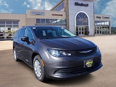2018 Chrysler Pacifica L Passenger Van For sale in Castle Rock CO, Littleton