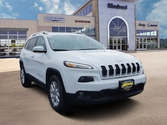 2018 Jeep Cherokee LATITUDE PLUS 4X4 Sport Utility For sale in Castle Rock CO, Littleton