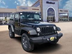 2017 Jeep Wrangler Rubicon SUV For sale in Castle Rock CO, Littleton