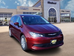 2018 Chrysler Pacifica L Minivan/Van For sale in Castle Rock CO, Littleton