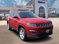 2017 Jeep Compass LATITUDE 4X4 Sport Utility For sale in Castle Rock CO, Littleton
