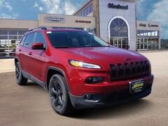 2017 Jeep Cherokee Altitude SUV For sale in Castle Rock CO, Littleton