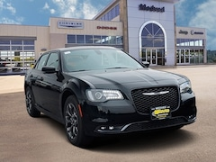 2018 Chrysler 300 S AWD Sedan For sale in Castle Rock CO, Littleton