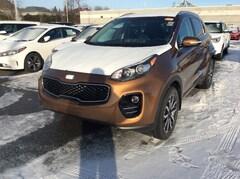 2019 Kia Sportage EX AWD VUS