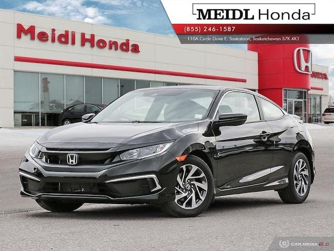 2019 HONDA Civic Lx 6Mt