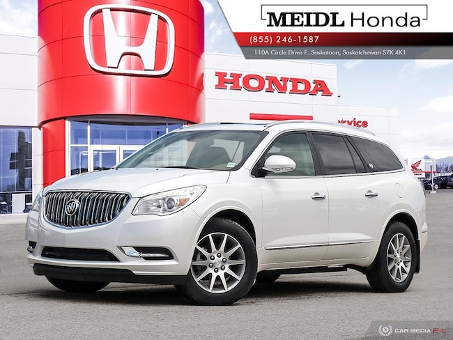 2016 Buick Enclave Leather AWD *No Collisions* SUV