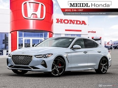 2019 Genesis G70 3.3T Sport AWD *No Collisions* Sedan