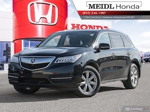 2015 Acura MDX Elite AWD *No Collisions, New Timing Belts*