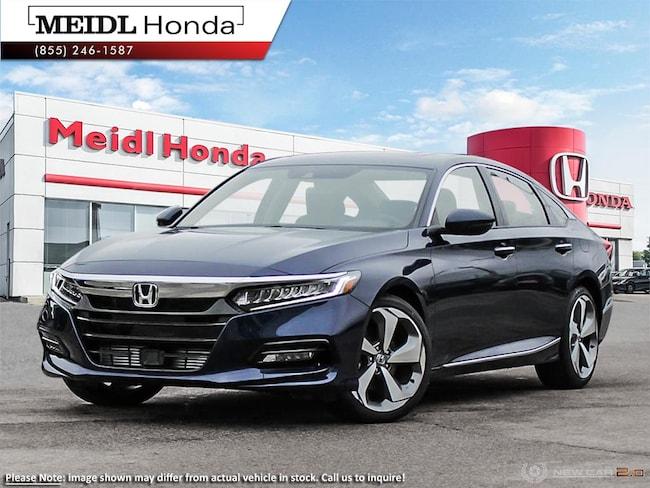 2019 Honda Accord 2L Touring 10At Sedan