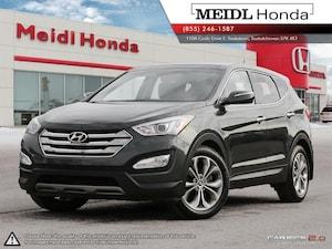 2013 Hyundai Santa Fe Sport 2.0T Limited SUV