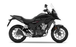 2018 HONDA CB500X ABS