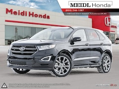 2018 Ford Edge Sport AWD *No Collisions* SUV