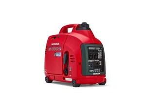 2019 HONDA Generator (Recreation) Ultra-Quiet 1000i