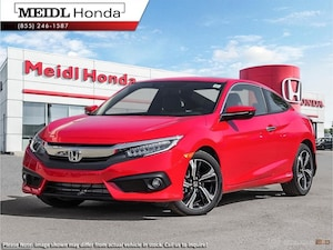 2018 Honda Civic Touring $2500 Discount 2018 Civic Clear Out!! Coupe