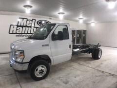 2019 Ford E-Series Cutaway Truck