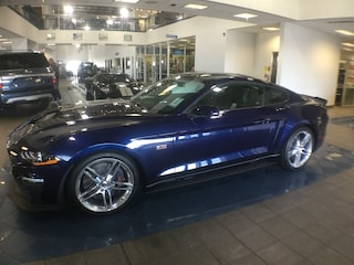 2018 Ford Mustang Roush GT Premium Coupe