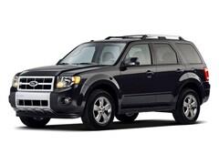 2009 Ford Escape Limited SUV