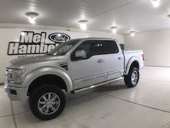 2019 Ford F-150 Tuscany FTX Truck SuperCrew Cab