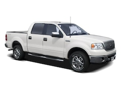2008 Ford F-150 SuperCrew XL Truck SuperCrew Cab