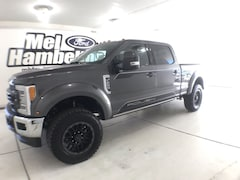 2019 Ford Super Duty F-250 SRW Roush Truck Crew Cab