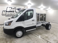 2019 Ford Transit Chassis Truck