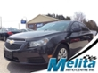 2014 Chevrolet Cruze 1LT, Bluetooth, Sunroof Sedan