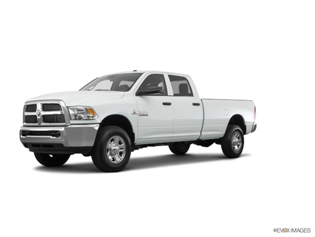 New 2018 Ram 3500 TRADESMAN CREW CAB 4X4 6'4 BOX Crew Cab Albuquerque, NM
