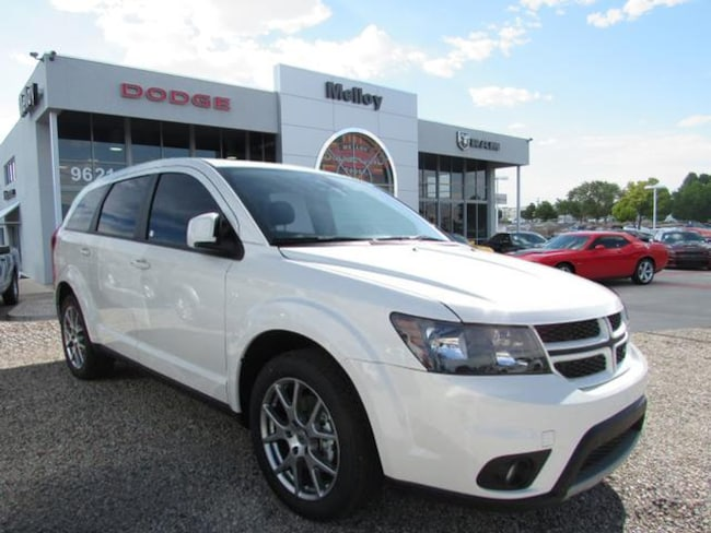 New 2018 Dodge Journey GT Sport Utility Albuquerque, NM
