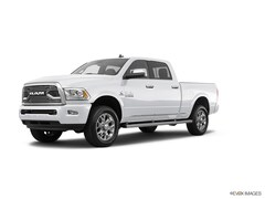 New 2018 Ram 2500 TRADESMAN CREW CAB 4X4 8' BOX Crew Cab for sale in Albuquerque, NM