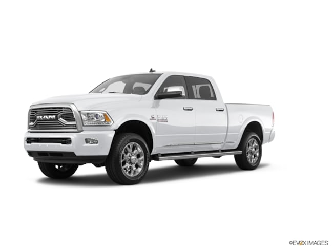 New 2018 Ram 2500 SLT CREW CAB 4X2 8' BOX Crew Cab Albuquerque, NM
