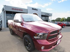 New 2019 Ram 1500 CLASSIC EXPRESS REGULAR CAB 4X2 6'4 BOX Regular Cab for sale in Albuquerque, NM