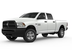New 2018 Ram 3500 TRADESMAN CREW CAB 4X4 6'4 BOX Crew Cab for sale in Albuquerque, NM
