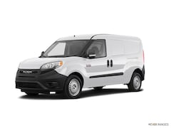 New 2019 Ram ProMaster City TRADESMAN CARGO VAN Cargo Van for sale in Albuquerque, NM