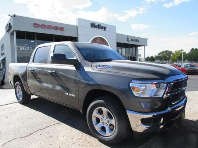 New 2019 Ram 1500 TRADESMAN CREW CAB 4X2 5'7 BOX Crew Cab Albuquerque, NM