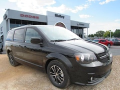 2019 Dodge Grand Caravan SE PLUS Passenger Van